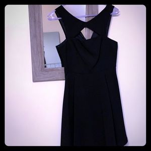 BCBG little black drew - brand new with tags